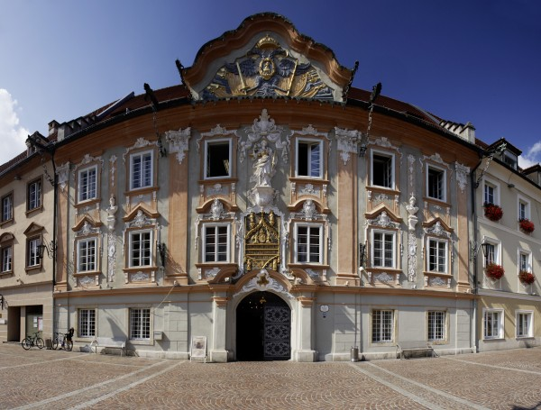 St. Veiter Rathaus