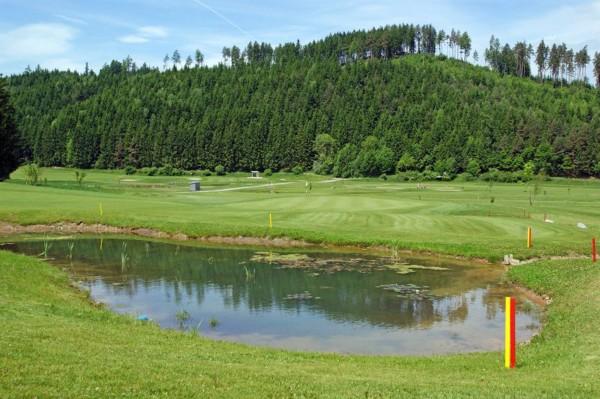 J.L. Golfclub