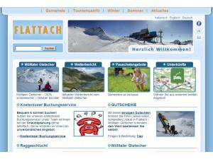 Mölltaler Gletscher Tourismusbüro Flattach - Hohe Tauern - Kärnten