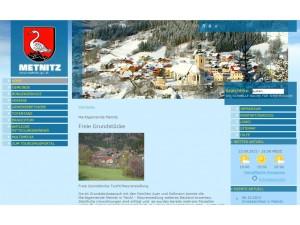 Tourismusbüro Metnitz