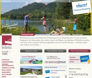 Carnica Region Rosental