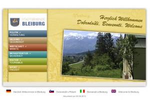 Fremdenverkehrsamt Bleiburg
