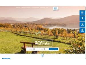 Klagenfurt Tourismus - Tourismus Region Klagenfurt