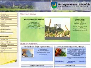 Tourismusinformationen Liebenfels