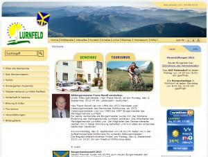 Tourismusbüro Lurnfeld - Hohe Tauern - Kärnten