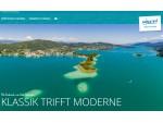 Tourismusinformation Pörtschach am Wörther See