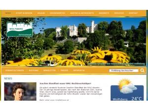 Tourismusverband Wolfsberg im Lavanttal
