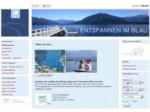 Tourismusinformation Afritz am See - Region Villach