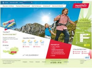 Nassfeld - Hermagor - Pressegger See - Urlaubsregion