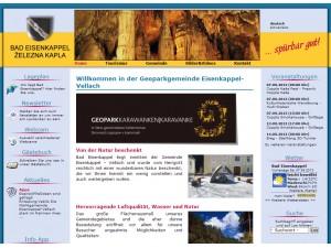 Tourismusverein Bad Eisenkappel