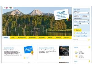 Tourismusregion Villach