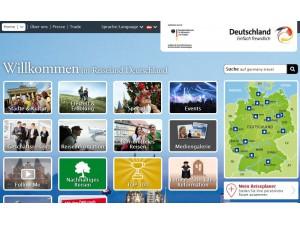 Deutsche Zentrale für Tourismus