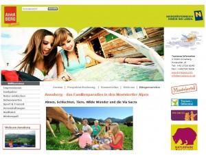 Tourismusinformation Annaberg