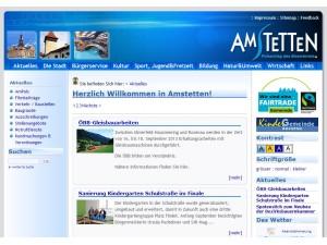 Tourismusbüro Amstetten