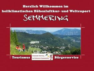 Tourismusbüro Semmering