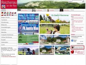 Tourismusbüro Reichenau an der Rax