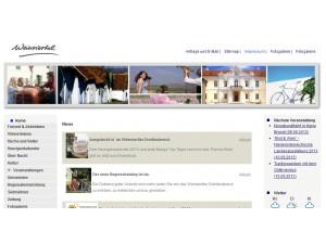 Tourismusinformation Bad Fischau-Brunn