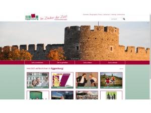 Tourismusinformation Eggenburg