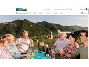 Tourismusinformation Wachau-Nibelungengau-Kremstal