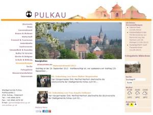 Tourismusbüro der Stadt Pulkau