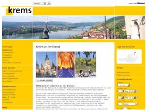 Krems Tourismus