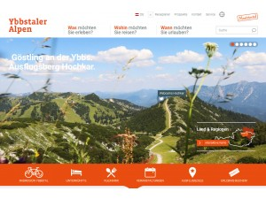Tourismusbüro Lackenhof - Ötscher