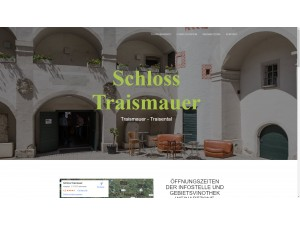 Tourismusinformation Traismauer