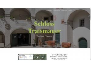 Tourismusinformation Traismauer