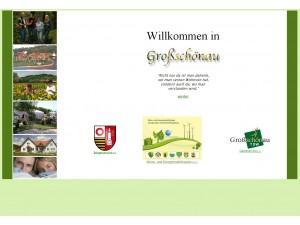 Tourismusbüro Großschönau im Waldviertel