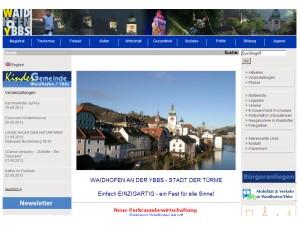 Tourismusbüro Waidhofen an der Ybbs