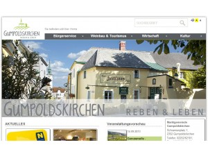Tourismusbüro Gumpoldskirchen