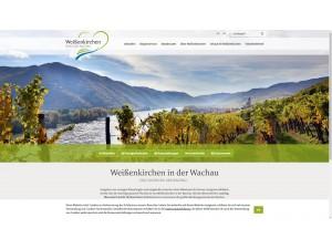 Tourismusinformation Weißenkirchen in der Wachau