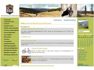 Tourismusverband Kirchberg am Wechsel