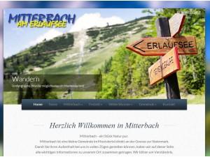 Tourismusinformation Mitterbach am Erlaufsee