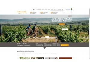 Weinviertel - Tourismusregion