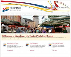 Tourismusverband Vöcklabruck