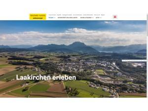 Tourismusbüro Laakirchen - Traunsee Almtal - Salzkammergut