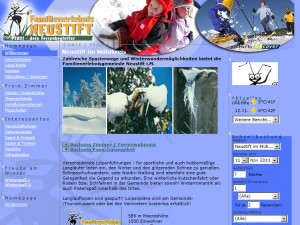 Tourismusverband Neustift im Mühlkreis