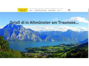Tourismusbüro Altmünster - Traunsee Almtal - Salzkammergut