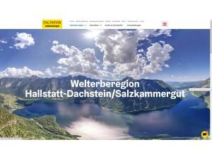 Tourismusverband Inneres Salzkammergut - Dachstein Salzkammergut