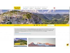 Tourismusbüro Obertraun - Dachstein - Salzkammergut