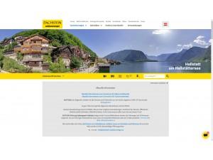 Tourismusbüro Hallstatt - Dachstein - Salzkammergut