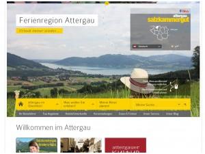 Tourismusverband Attergau - St.Georgen - Straß - Berg