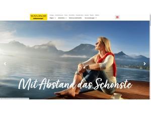 Tourismusverband Wolfgangsee - St. Wolfgang - Kurdirektion