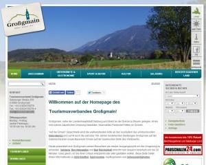 Tourismusverband Großgmain