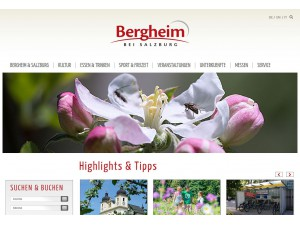 Tourismusverband Bergheim