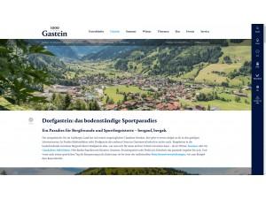 Tourismusverband Dorfgastein