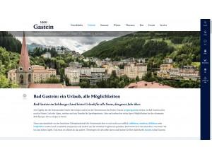 Tourismusverband Bad Gastein