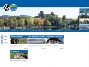 Tourismusverband Henndorf am Wallersee