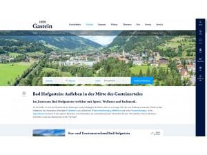 Tourismusverband Bad Hofgastein